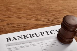 Filing Taxes After Bankruptcy Discharge